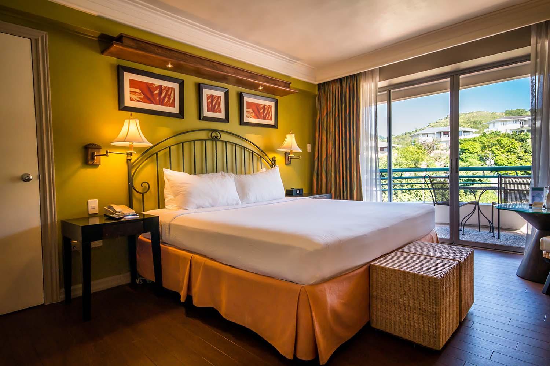 trinidad hotels