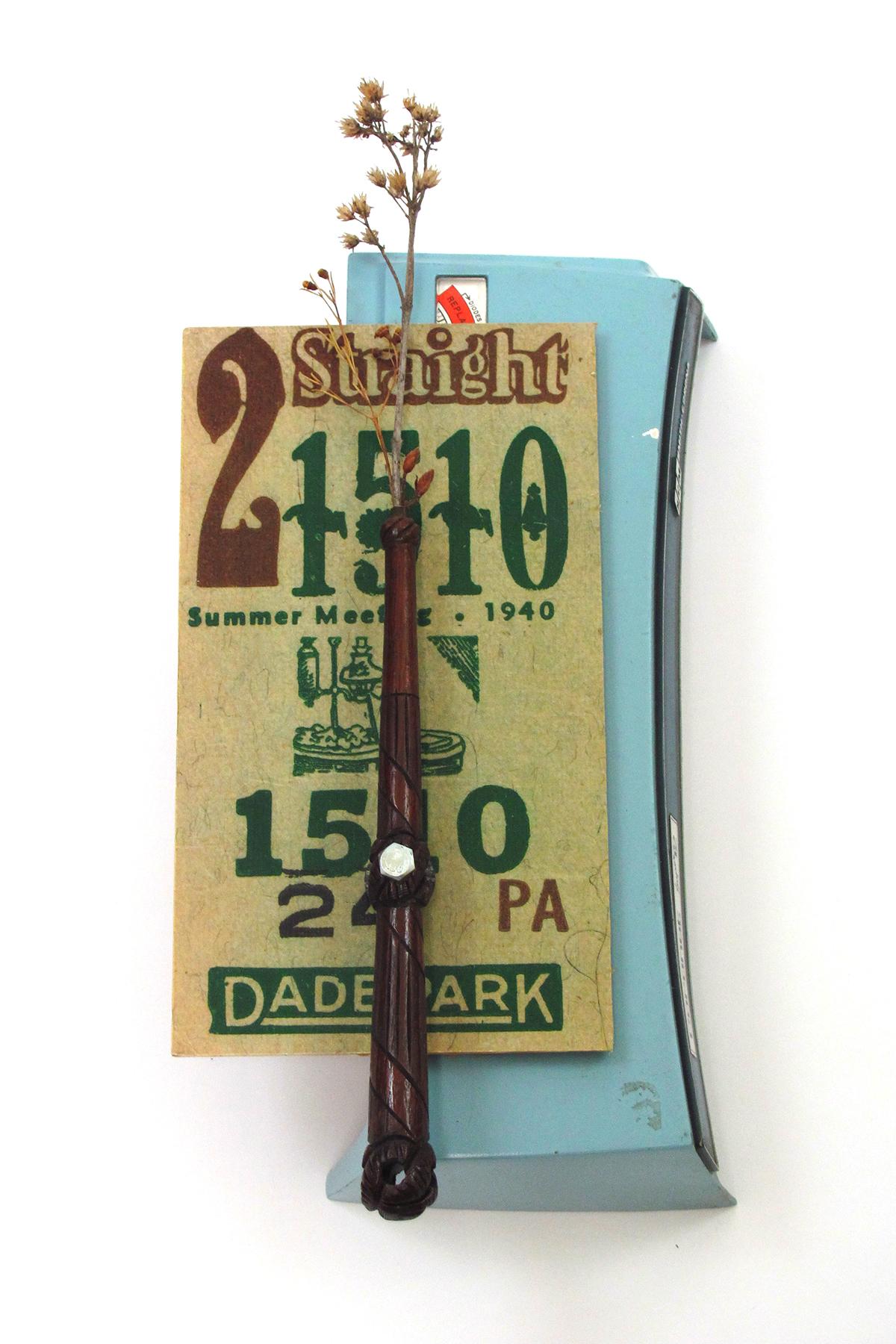 "Coronet Super 12, 8"" x 15"" x 5"""