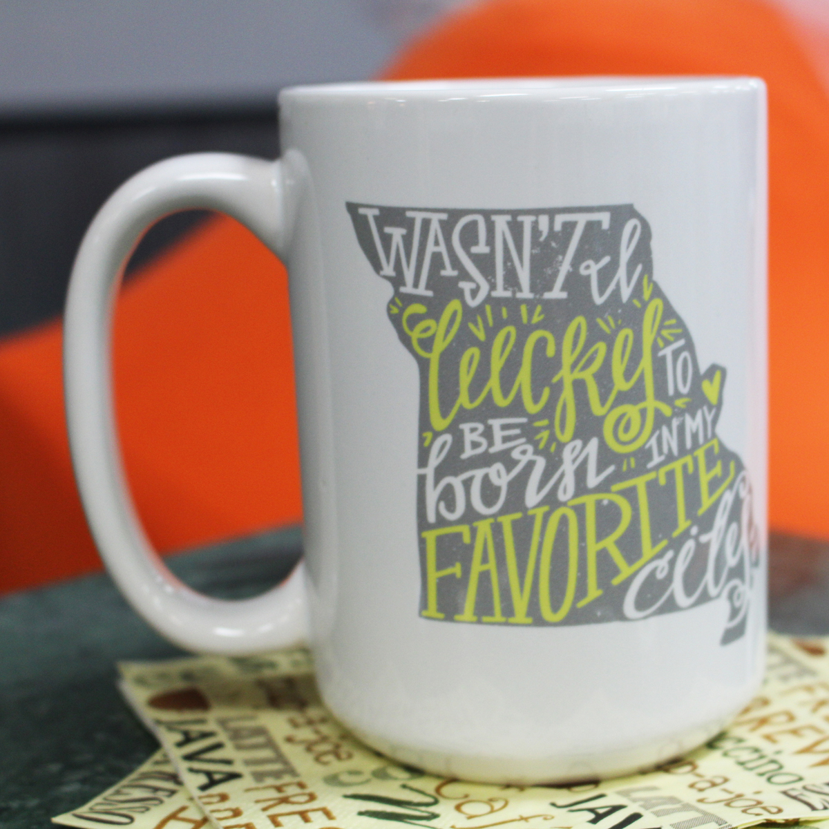 central-perk-bridal-shower-jillian-kaye-art-society6-mug