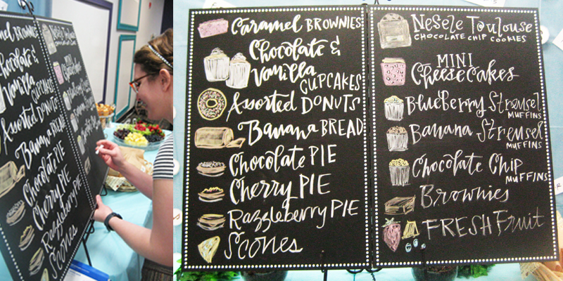 central-perk-bridal-shower-chalkboard-menu