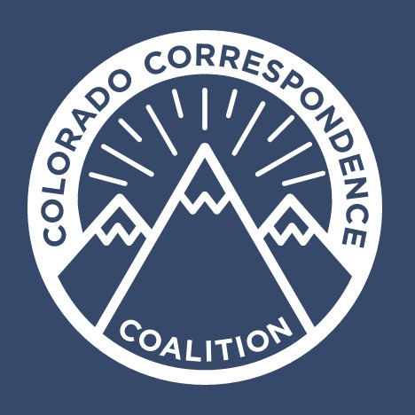 Colorado Correspondence Coalition -
