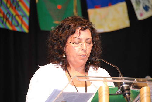Maggie MacLeod introduces the Truth and Reconciliation Commission