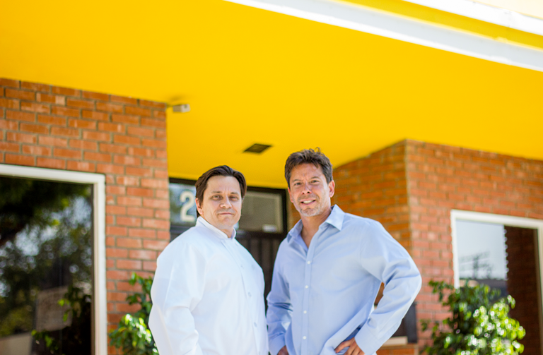 Gary La Casse – Owner, Executive Chef   |   Joey Arroyo – Owner, Operations Manager