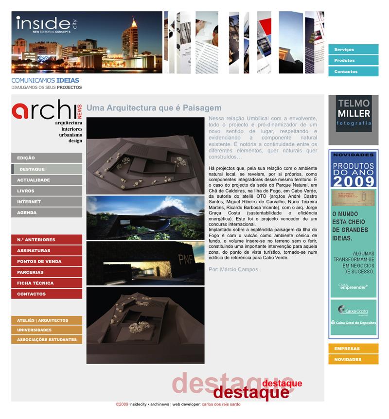 archi-news