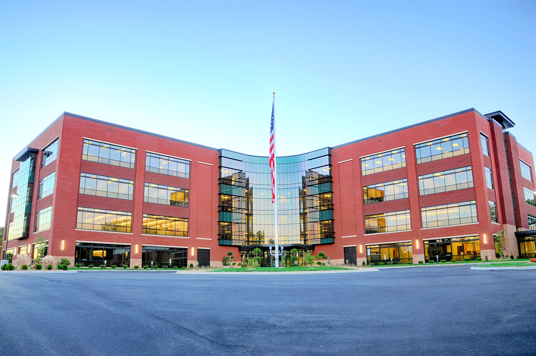 K-VA-T Corp. Headquarters | Abingdon, VA
