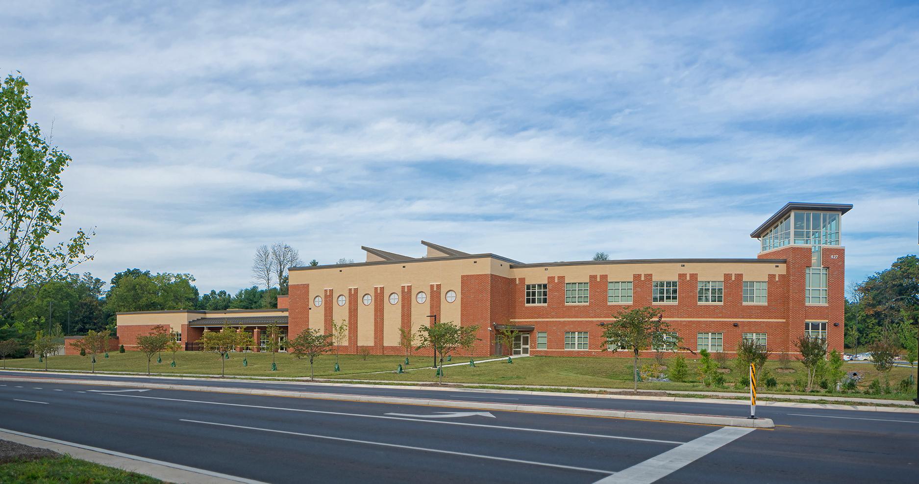 John Kerr Elementary School | Winchester, VA