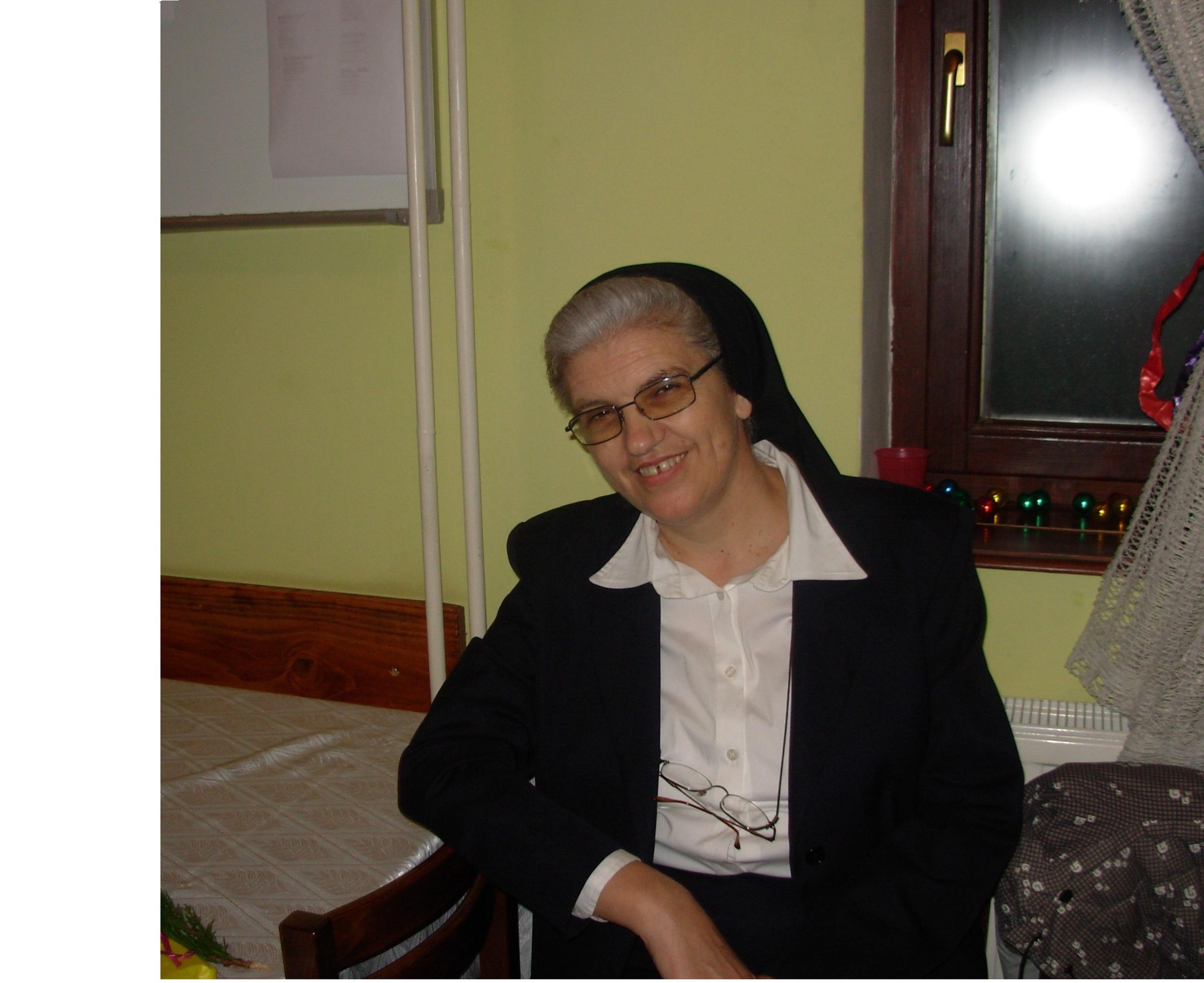 s. Amata Anđelić