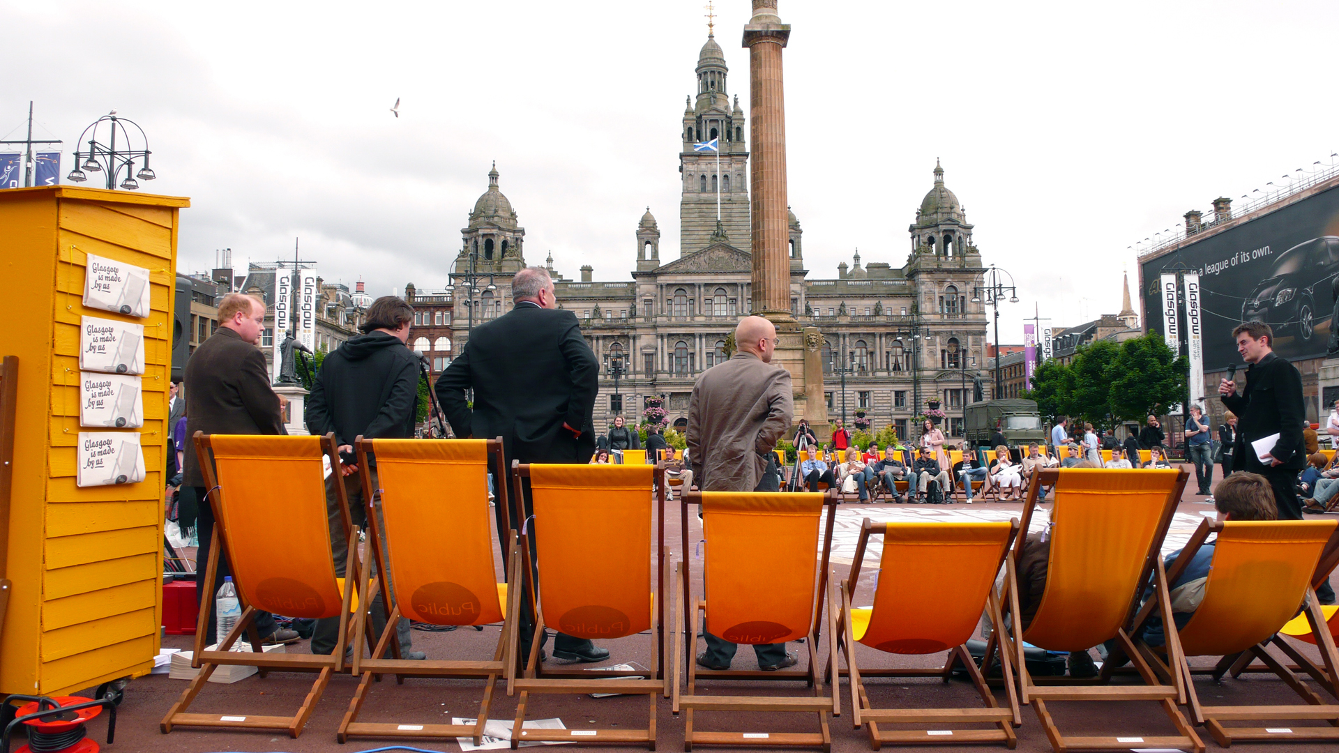 Glasgow is made by us - George Square.jpg