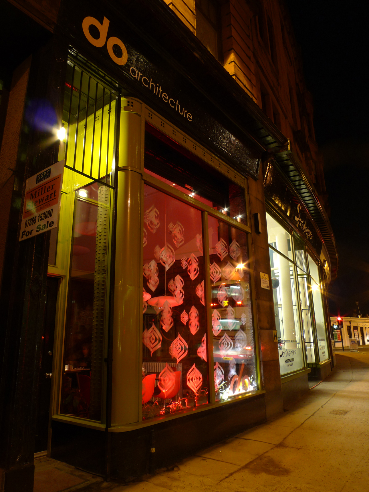DO Studio, Glasgow
