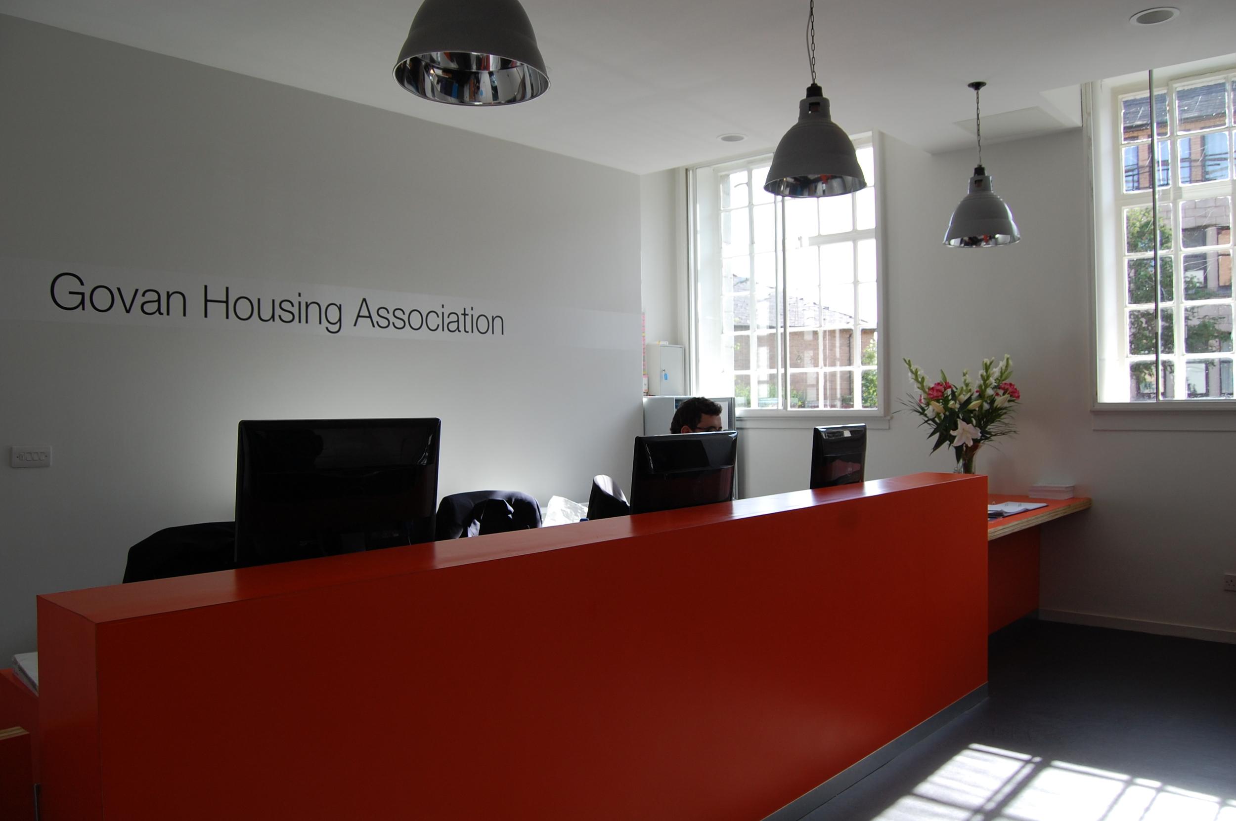 Govan Housing Association, Glasgow