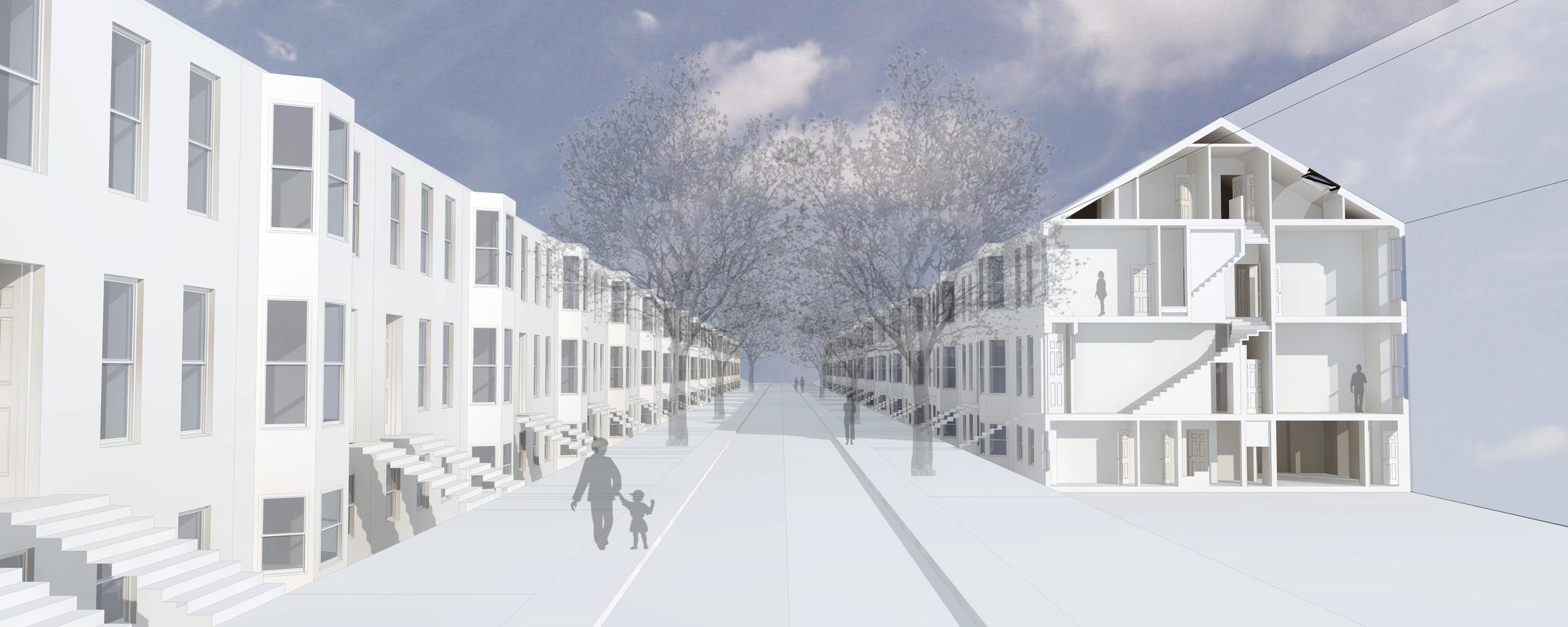 Marywood Street Image
