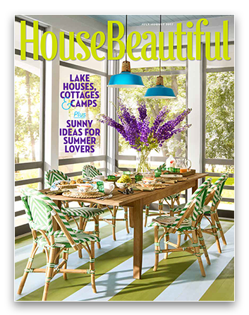 See our feature in Design Beautiful