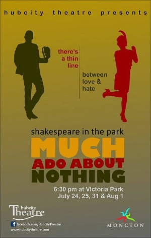 Much Ado About Nothing  (July 2015)