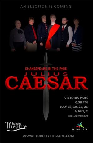 Julius Caesar  (July 2014)