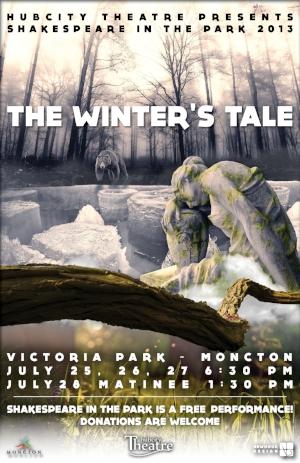 The Winter's Tale (July 2013)