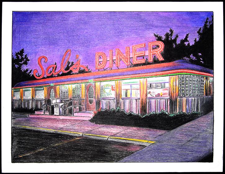 Sal's Diner