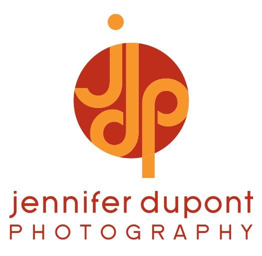 Jennifer Dupont Photography Logo