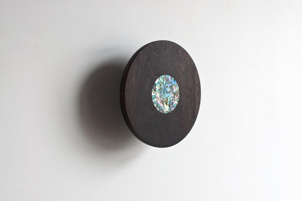 IPOTCH DIY Kn/üpfteppich Making Kit Mit Gebogenen H/äkelnadeln Aus Holz Machen Sie Ihre Eigene Stickerei Kissen Teppich Matte Teppich