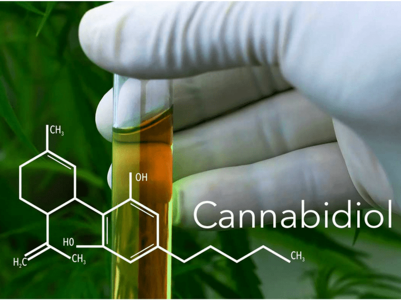 .We use only professional grade CBD products verified by third party laboratories