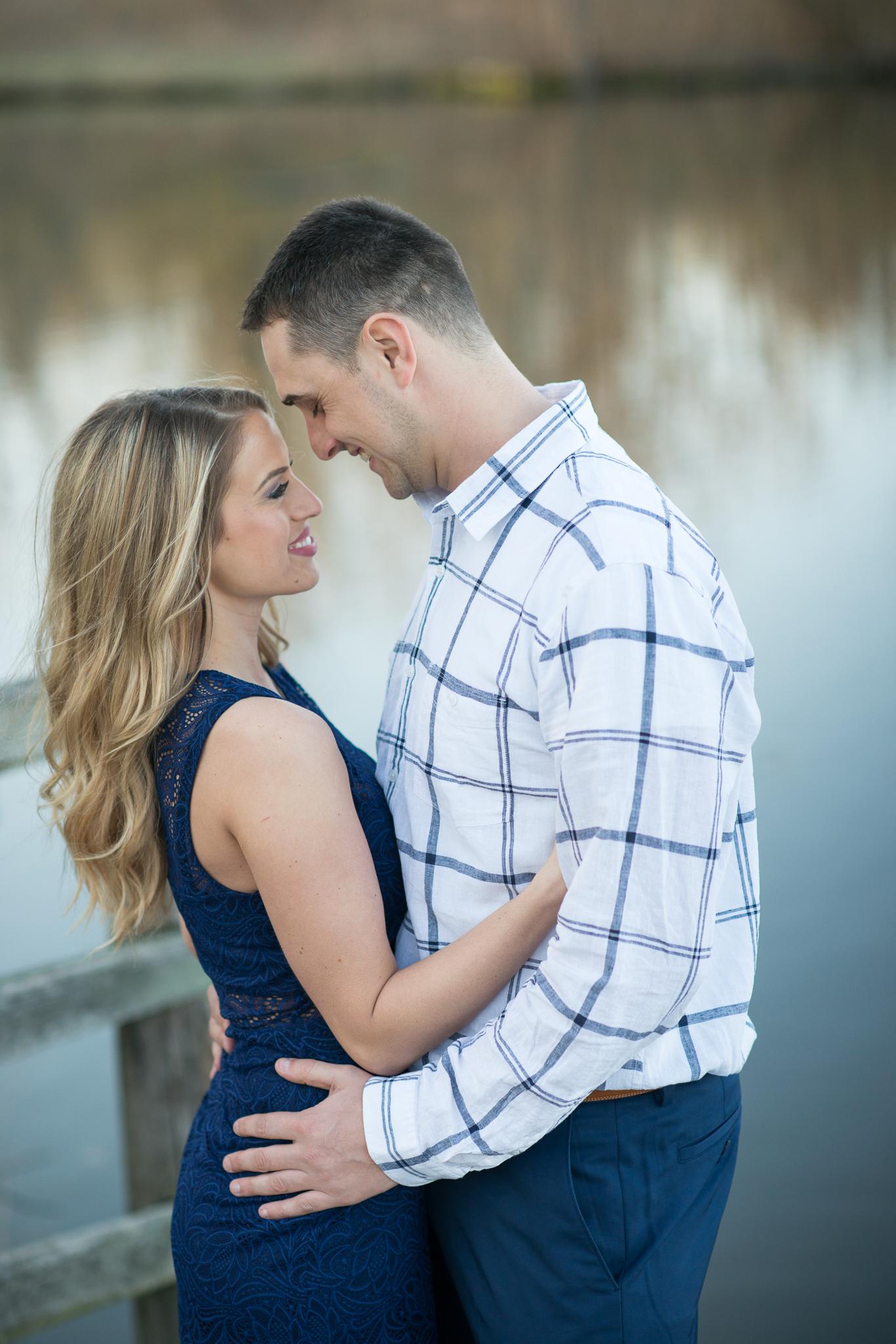 Lauren+Max Engagement