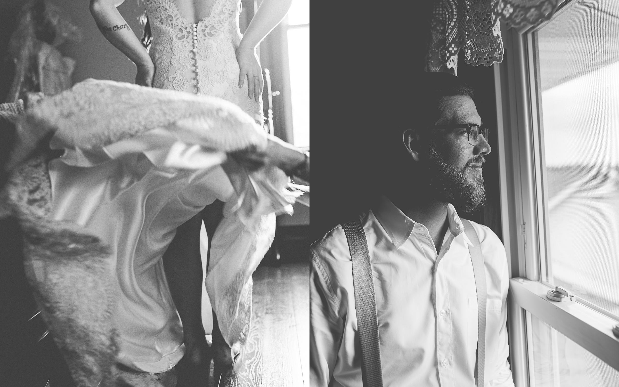 Brett Loves Elle Photography, The Knot Best of Weddings 2017, Columbus Wedding Photography