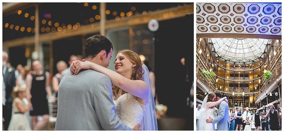 Christine+Anthony Wedding Day