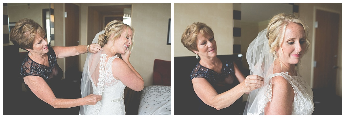 Pam+Mike | Married