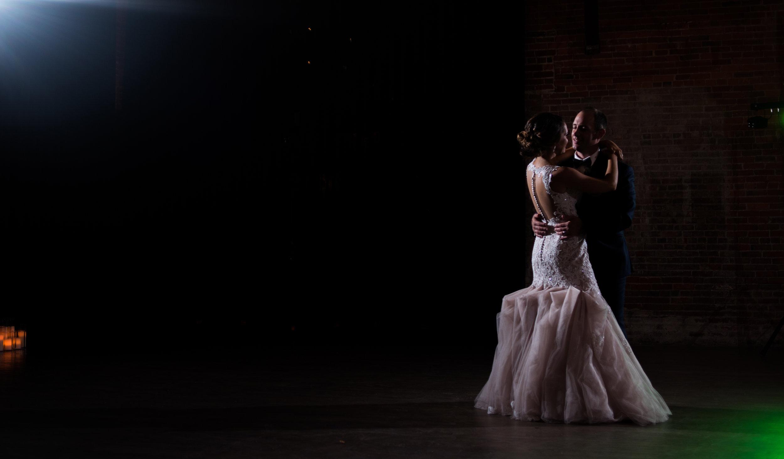 Highline Car House Wedding in Columbus, Ohio. Brett Loves Elle Photography