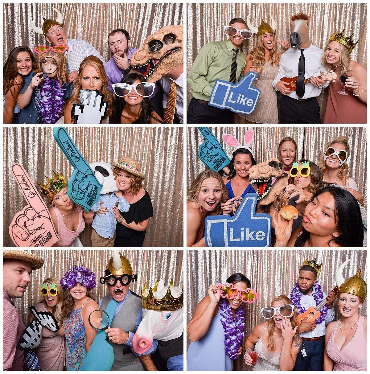 Rachel + Brian | Wedding Day | Aloha Booth | Wedding Day | Aloha Booth | Wedding Day | Aloha Booth