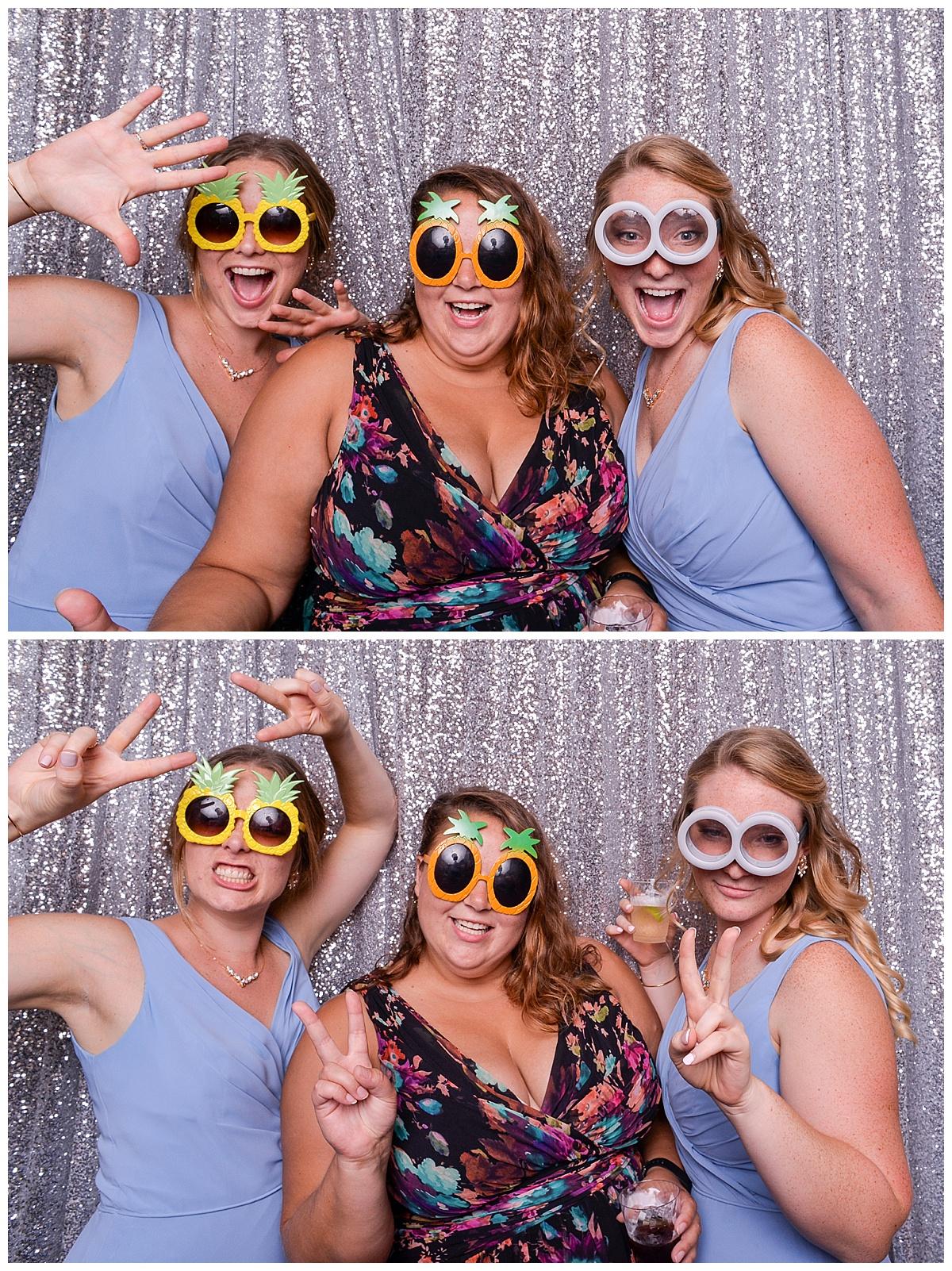 Lesley + Jon | Wedding Day | Aloha Booth | Wedding Day | Aloha Booth | Wedding Day | Aloha Booth