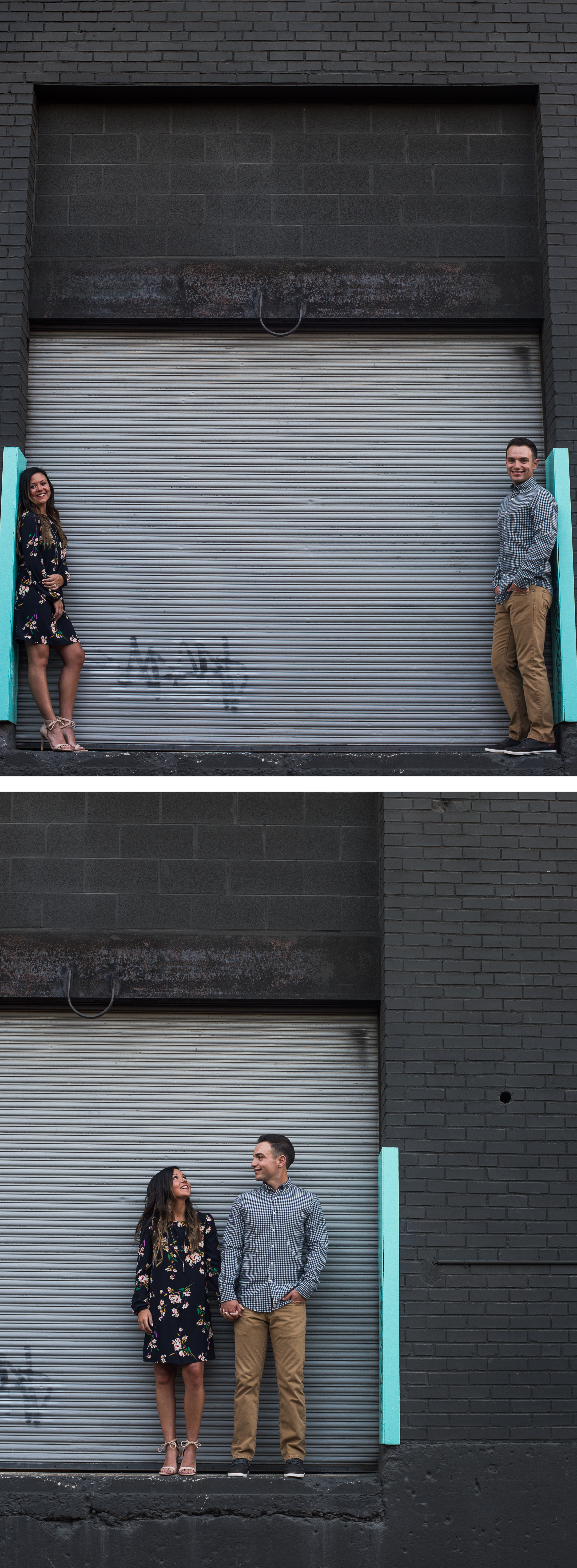 Brett Loves Elle, Columbus Wedding Photographers, Columbus Engagement Session