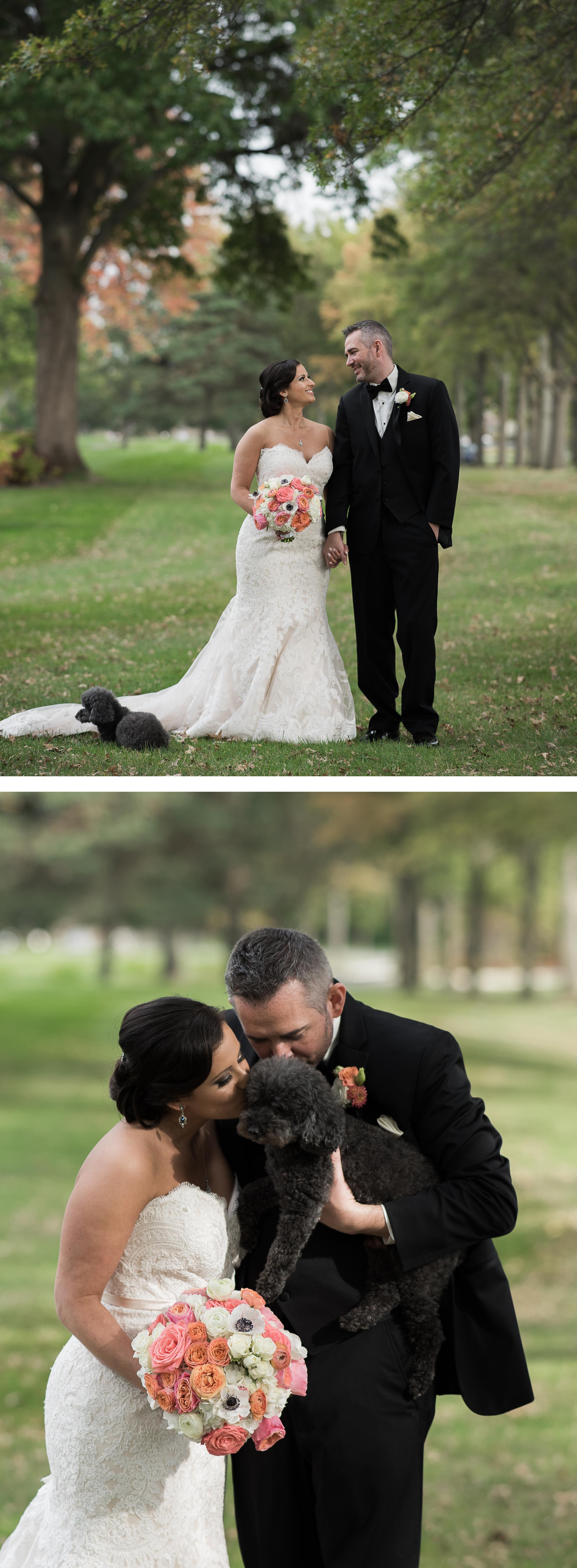 Columbus Wedding Photographer, Columbus Wedding Photography, Ohio Wedding Photographers, Brett Loves Elle, Bride and Groom