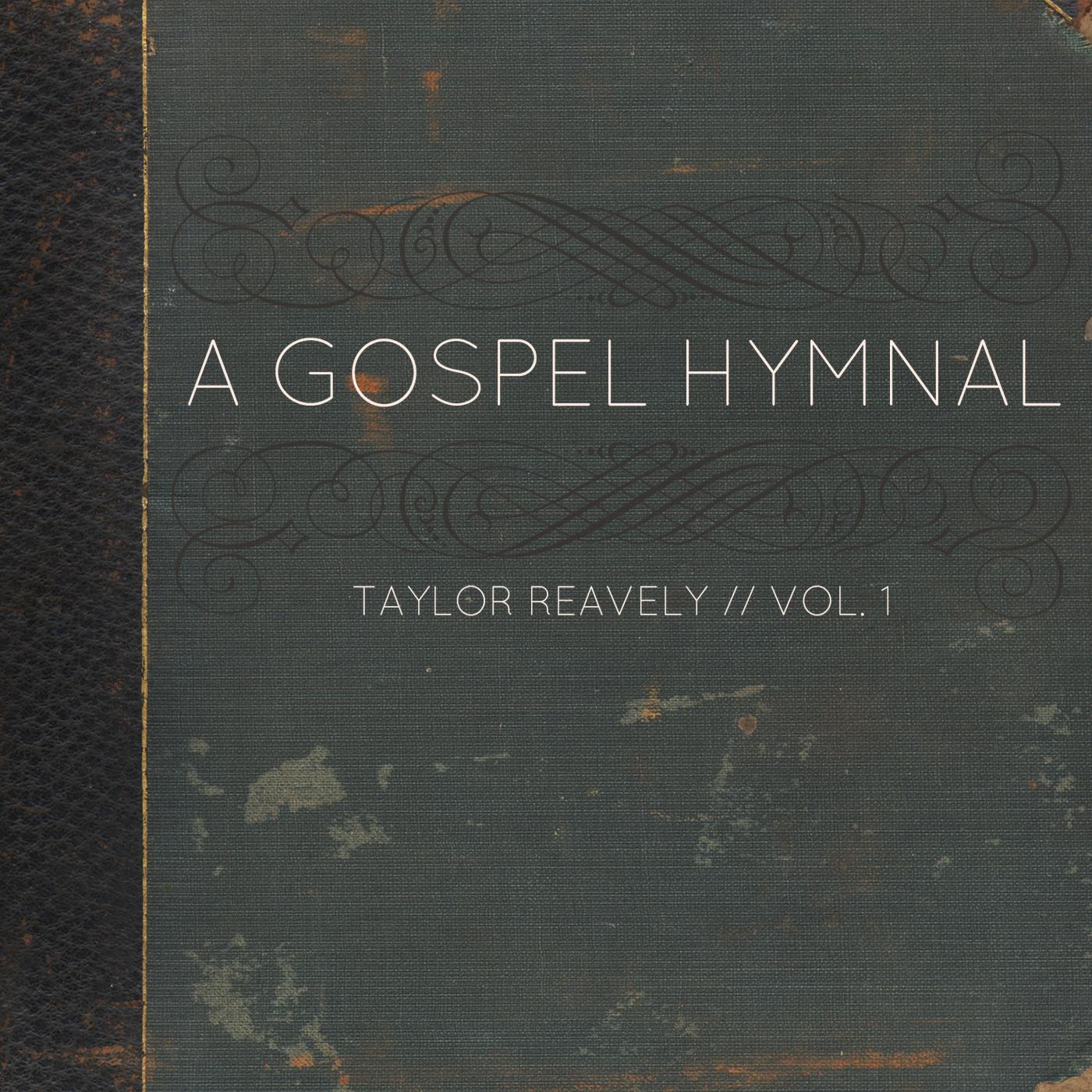 A Gospel Hymnal Vol 1 Artwork_Sticker.jpg