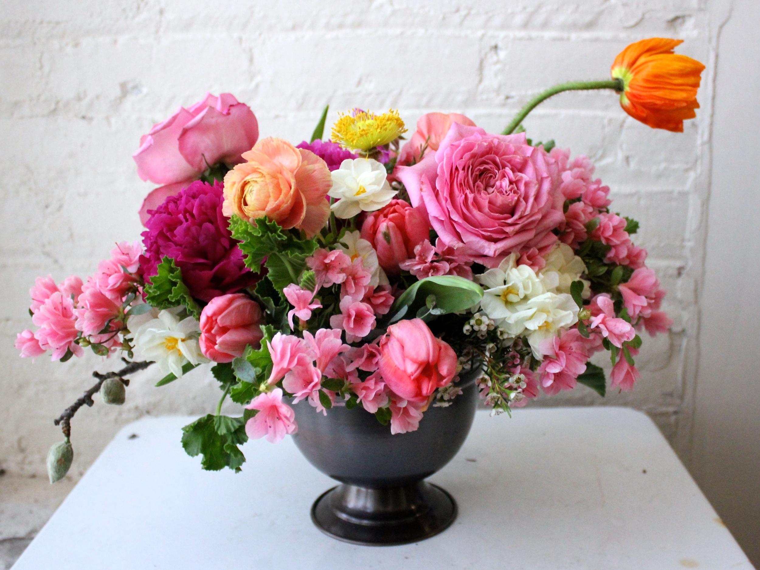 Floral Arrangements Sachi Rose Floral Design