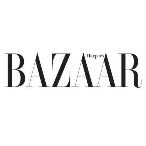 Harper's Bazaar Badge