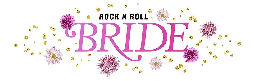 Rock n' Roll Bride Logo
