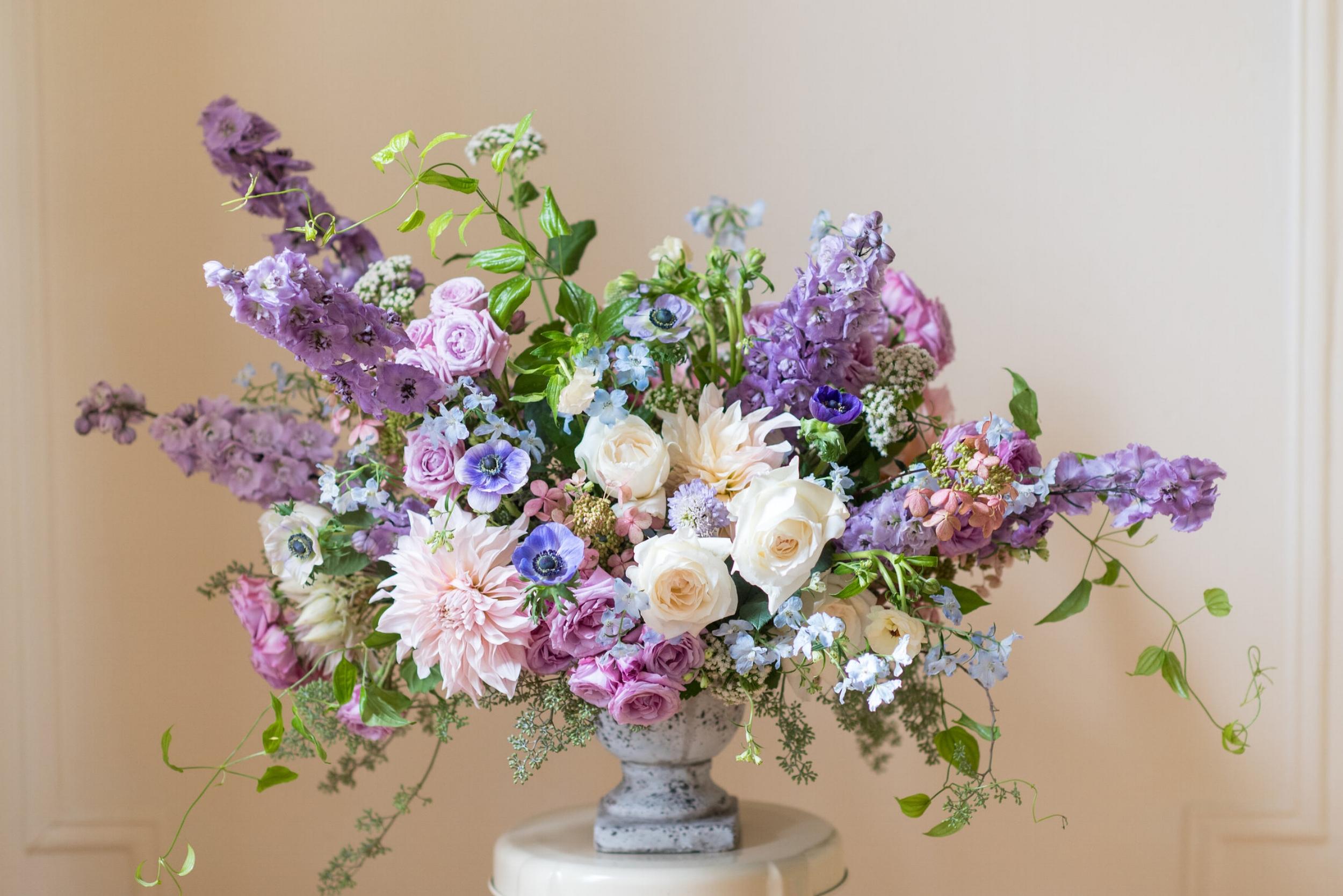 Sachi Rose Floral Design