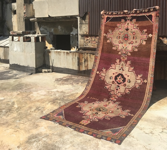 shop vintage Turkish carpets + kilims - All rugs are available at to-the-trade pricing.Looking for something specific? Email for information about my sourcing  services. I source rugs, textiles, suzanis, antiques and more in Turkey.  >> info@clarelouisefrost.com