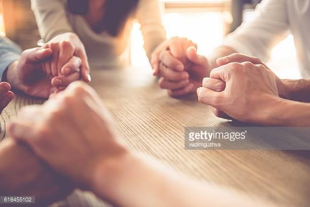 Houston Prayer Requests -