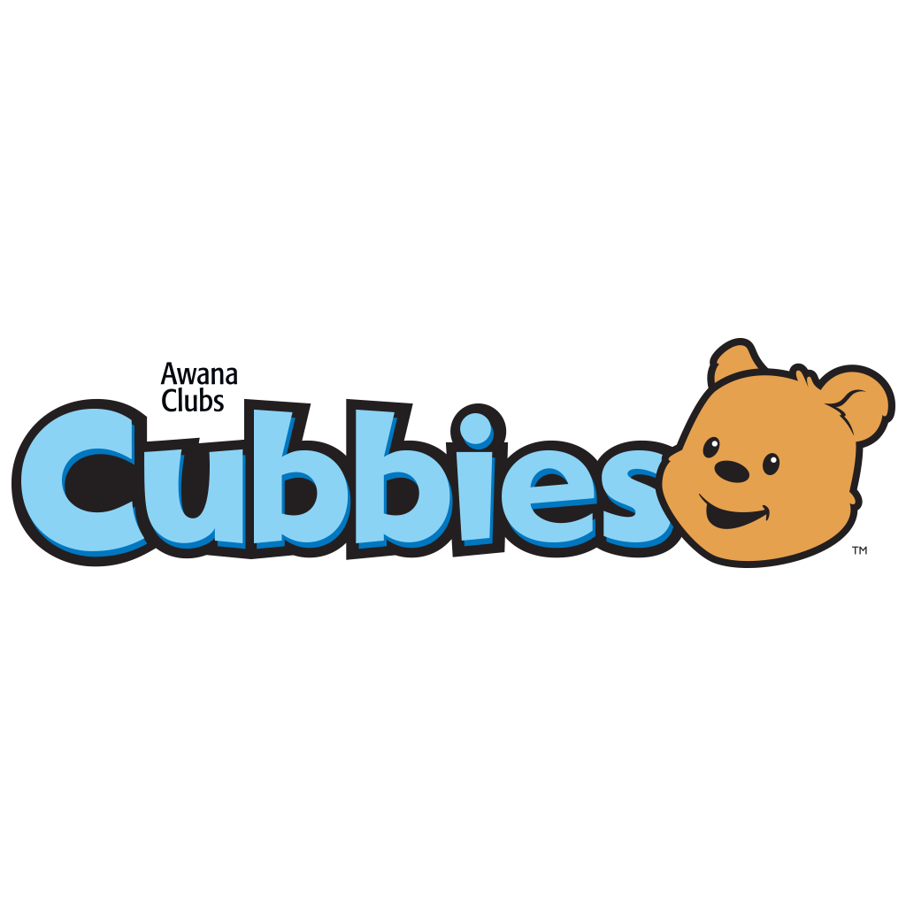 Cubbies are Age 3 - 5 (Pre-K)