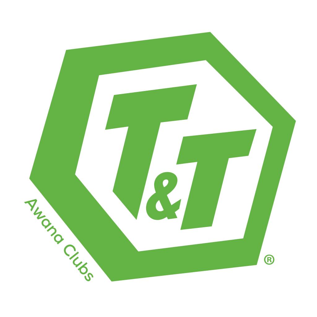 T & T are Age 8 - 11 (Grades 3 - 6)