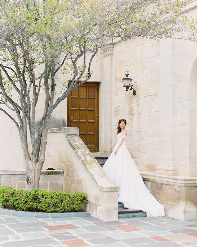 I was so excited to visit Greystone Mansion and fell in love with this venue all over again!