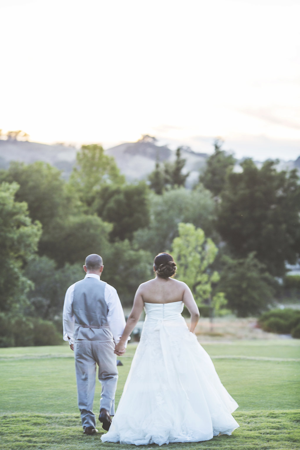 christina + richard | ruby hill golf club
