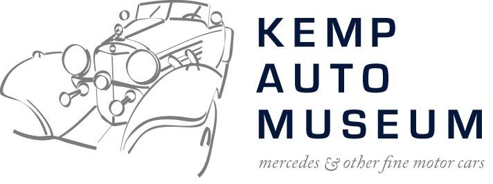 Kemp Auto Logo