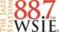 88.7 WSIE St. Louis Logo