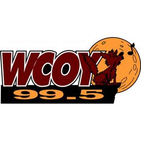 WCOY 99.5 Quincy