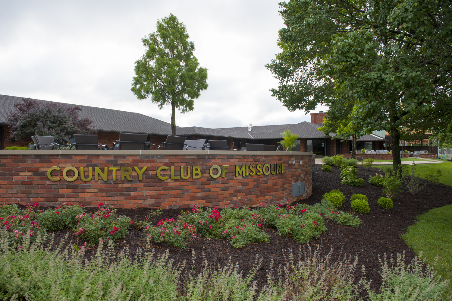 Country Club of Missouri - CCMO