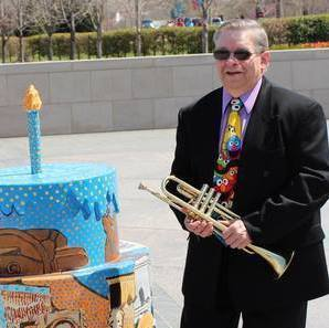 Robert Schaefer, Trumpet