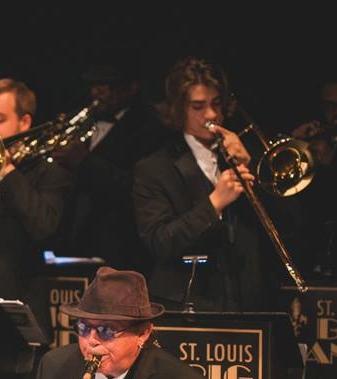 Cody Parks, Trombone