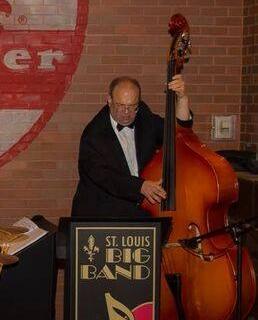 Fred McKinney, Bass Trombone